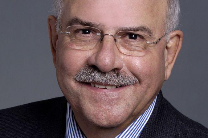Jean Pronovost... (Photo tirée du site web de l'Institut Jean-Garon)