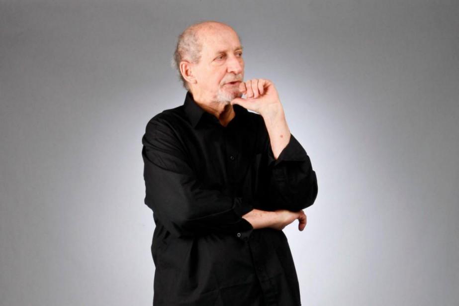 Claude Gingras, en 2009... (Photo MartinChamberland, Archives La Presse)