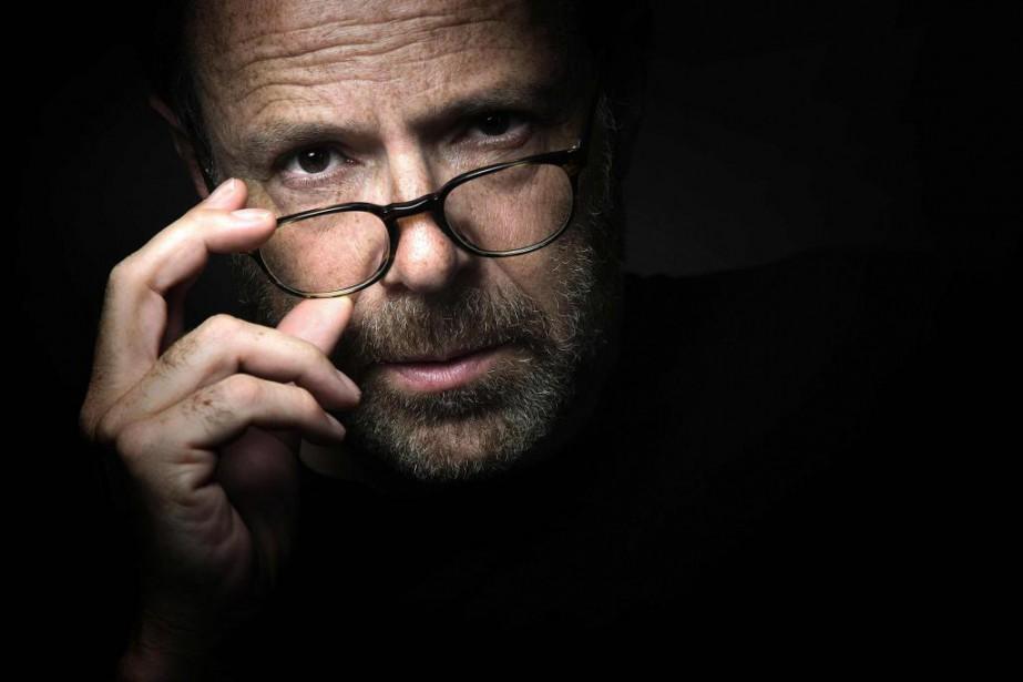 Marc Levy... (Photo JOEL SAGET, Agence France-presse)