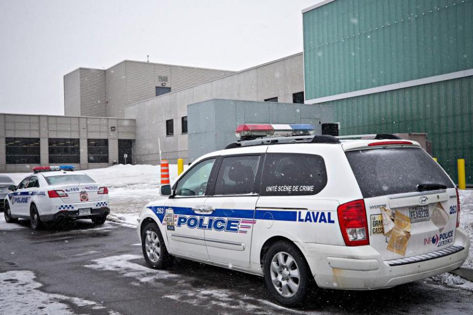 Les villes de Laval et de Terrebonne souhaitent... (Photo Patrick Sanfacon, archives La Presse)
