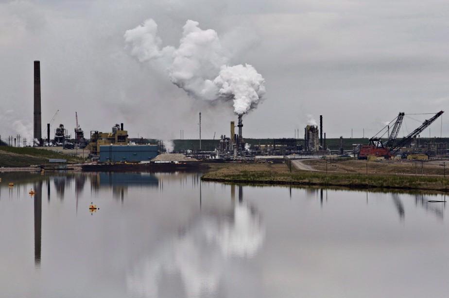 Selon la société pétrolière, les mesures utilisées dans... (ARCHIVES PC)