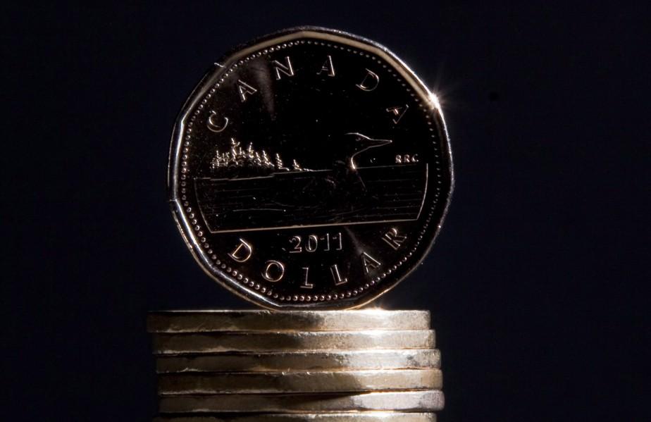 Le marché canadien des... (Photo JONATHAN HAYWARD, archives la presse canadienne)