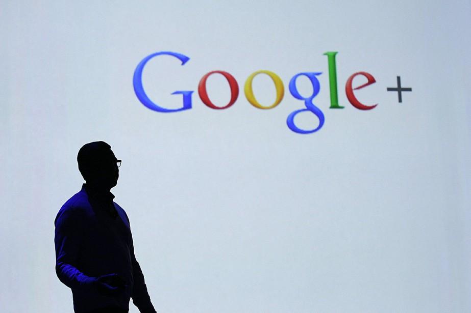 Le géant américain Google a... (Photo Paul Sakuma, archives Associated Press)