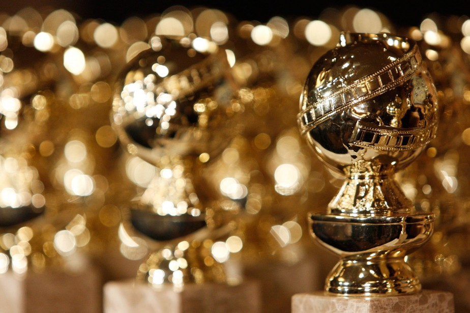 Le gala des Golden Globes aura lieu le... (Photo Matt Sayles, Archives Associated Press)