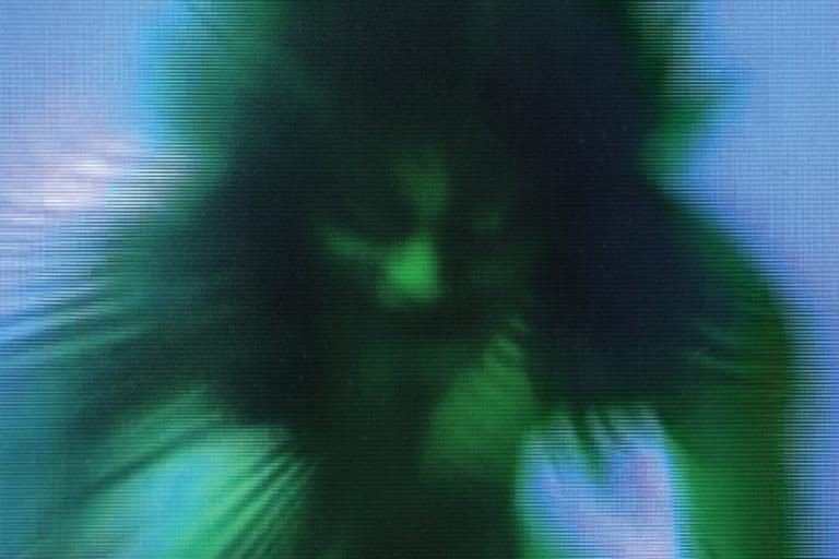 Safe in the Hands of Love d'Yves Tumor... (Image fournie par Warp Records)