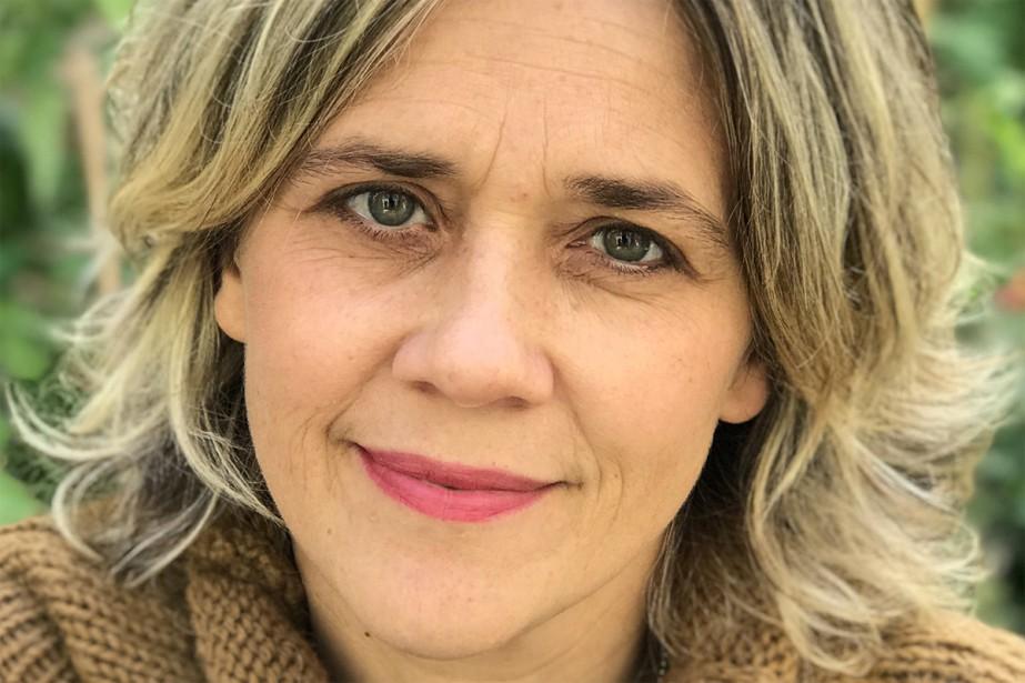 L'auteure et journaliste française Laure Watrin... (Photo fournie par les Éditions Que sais-je?)
