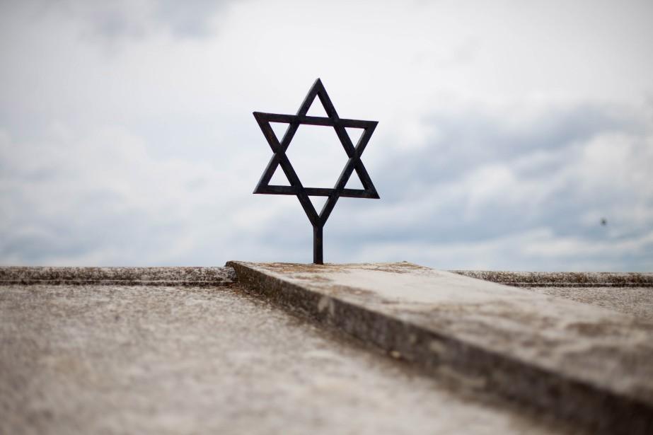 Un Montréalais accusé d'incitation à la haine contre les Juifs... (ARCHIVES AFP)