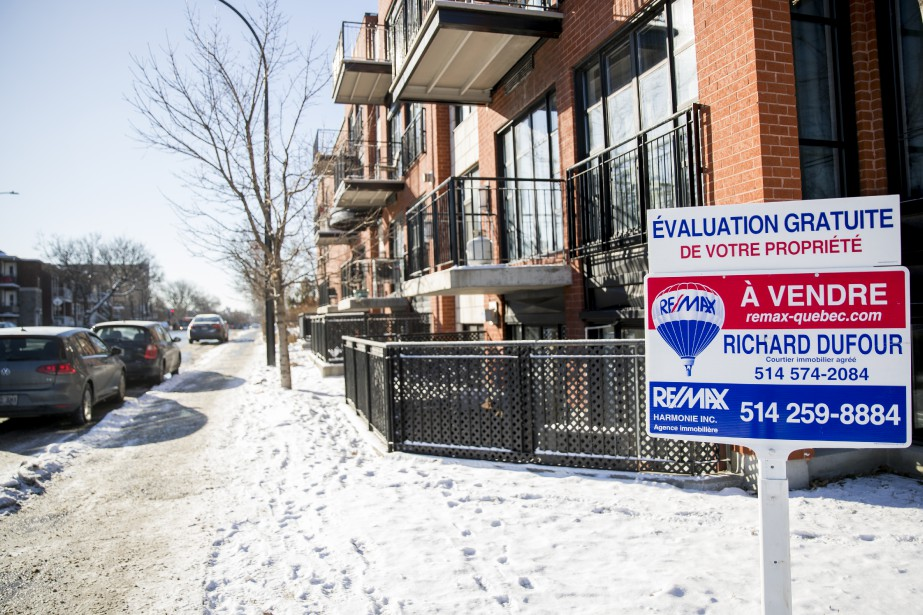 Seul le secteur de l'Île de Montréal a... (Photo Marco Campanozzi, La Presse Marco Campanozzi)