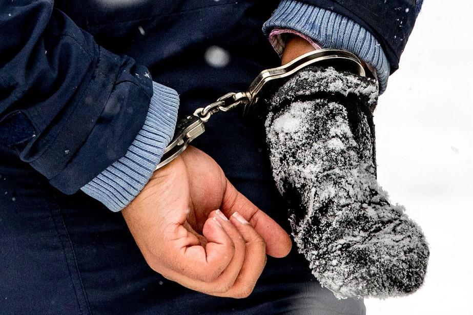 Des accusations pour trafic de... (Photo Francois Roy, archives La Presse)