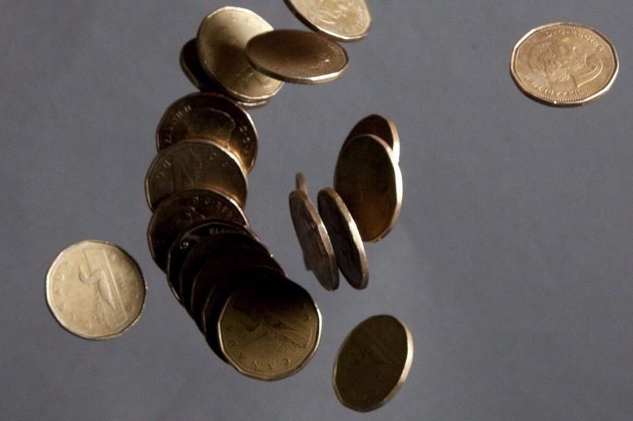 La hausse des taux... (Photo Jonathan Hayward, archives la presse canadienne)
