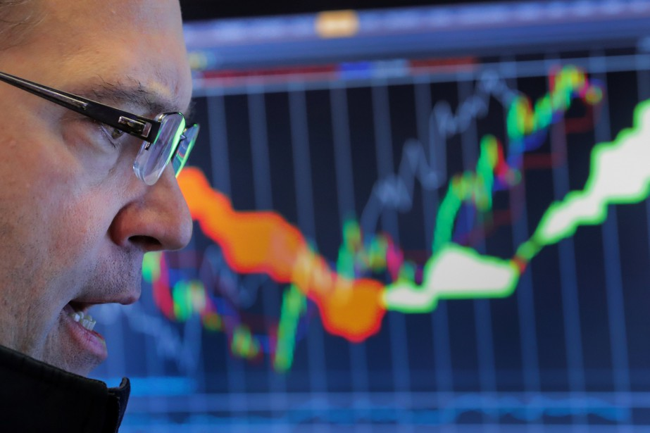 Les indices ont dès le début de la... (Photo BRENDAN MCDERMID, REUTERS)