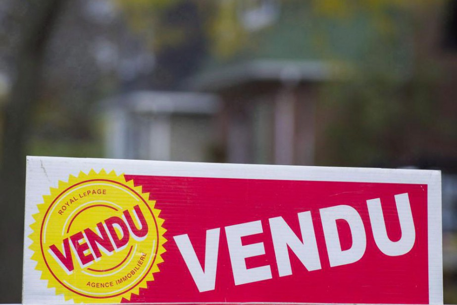 À la suite de la volatilité accrue des... (Photo Graham Hughes, La Presse canadienne)