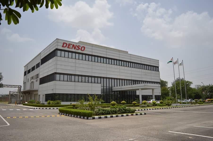 « Denso est en transition pour passer de... (Photo fournie par Denso)
