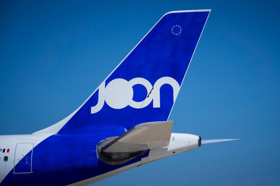 Air France a annoncé jeudi sa décision... (Photo JOEL SAGET, archives AFP)