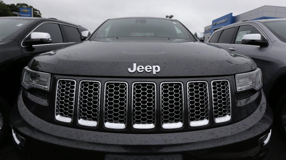 «Fiat Chrysler a trompé les consommateurs et le... (Photo Charles Krupa, AP)