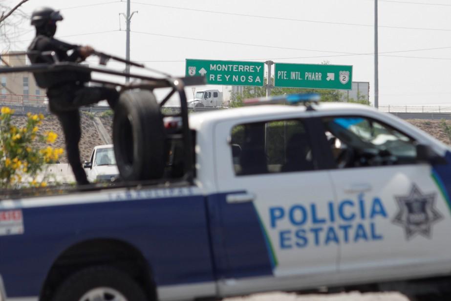 Le Tamaulipas, qui jouxte le Texas, est devenu... (ARCHIVES REUTERS)
