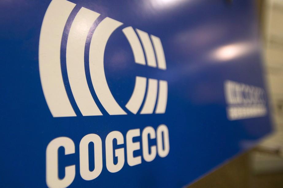 Cogeco Communications a vu son profit fléchir d'un... (Photo Graham Hughes, La Presse canadienne)