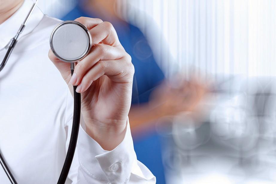 Une directive du ministère de la Santé sera lancée... (Photothèque La Presse)