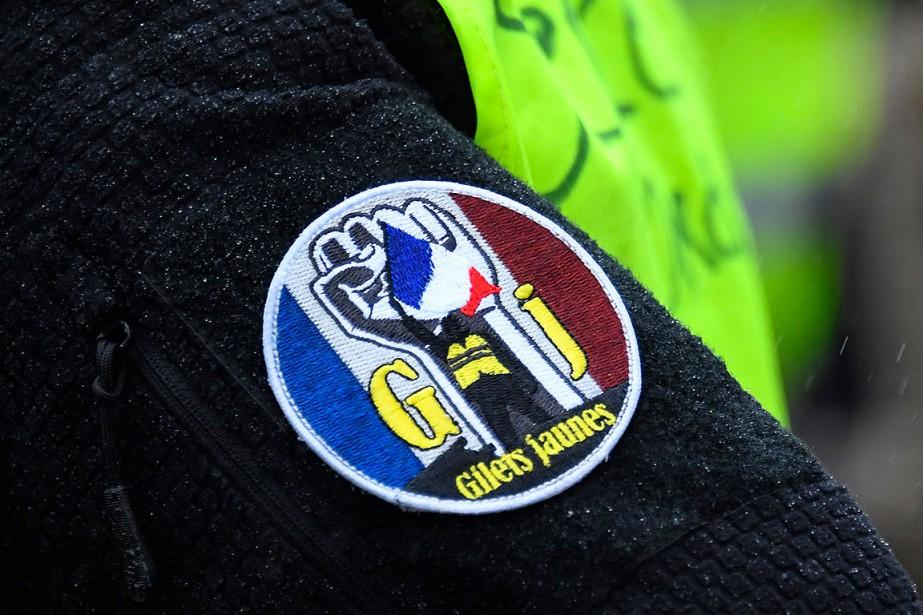 La consultation ne sera «ni une... (Photo DAMIEN MEYER, Agence France-Presse)