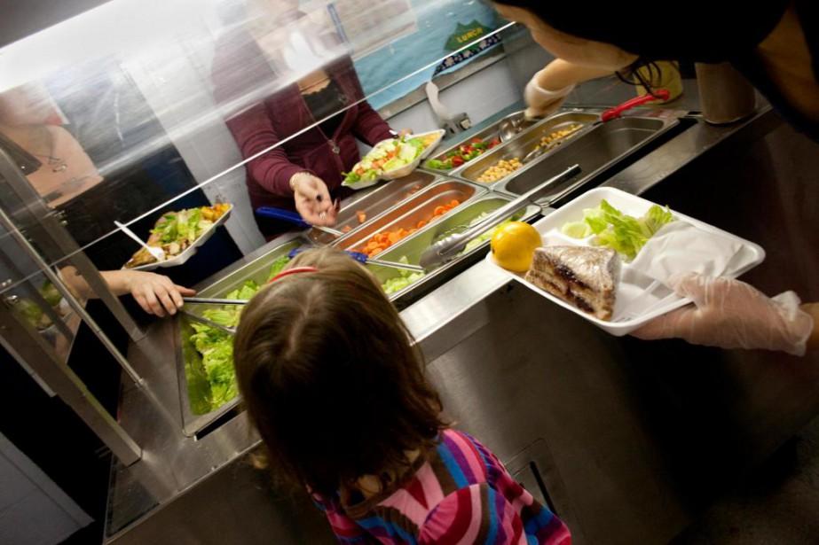 Les modifications apportées au Guide alimentaire canadien ne... (ARCHIVES THE NEW YORK TIMES)