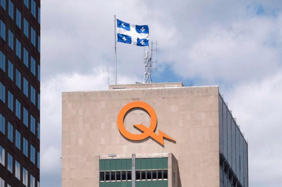 La société d'État avait fait appel d'un jugement... (Photo Paul Chiasson, La Presse canadienne)