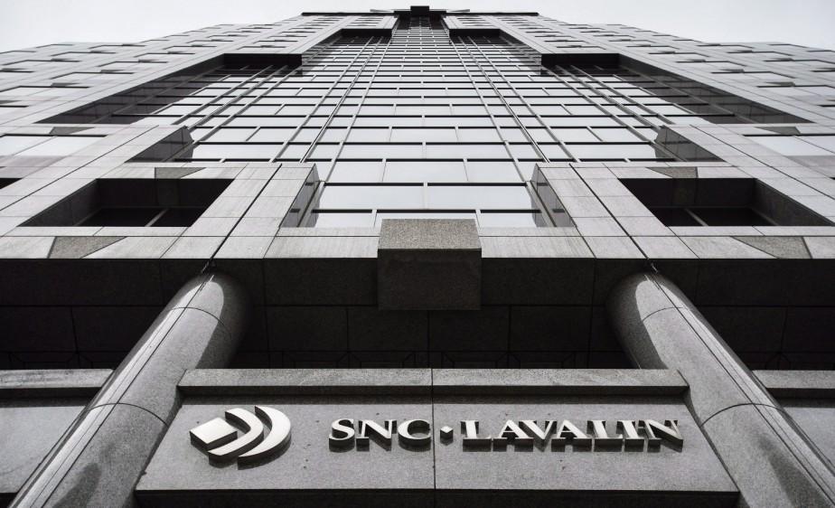 Des investisseurs alléguaient avoir été floués par SNC-Lavalin,... (Photo Paul Chiasson, La Presse canadienne)