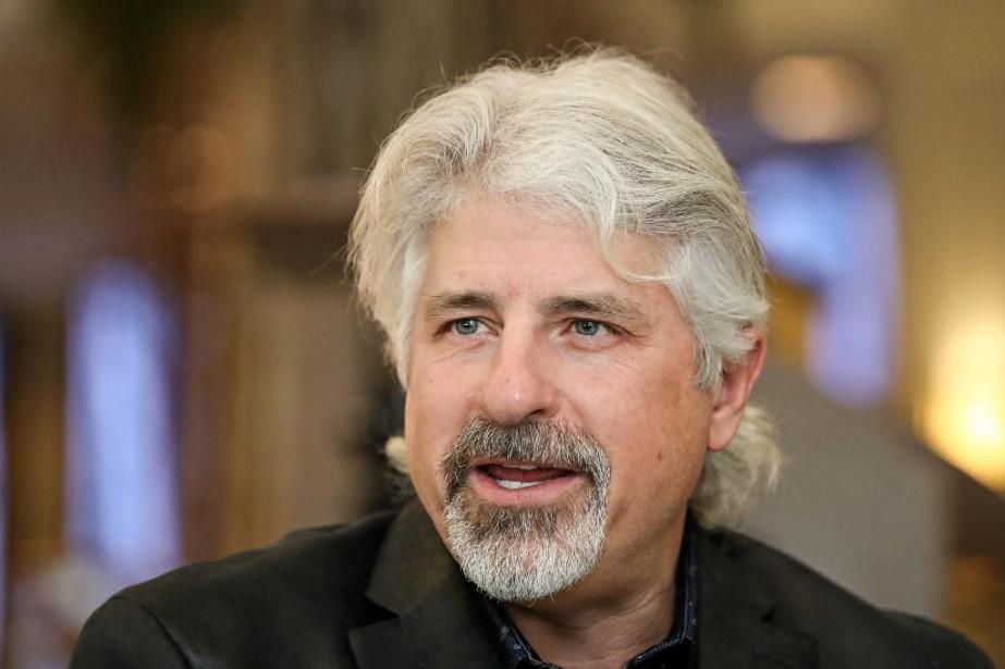 Jim Popp, ancien directeur général des Alouettes, occupe... (Photo Robert Skinner, La Presse)