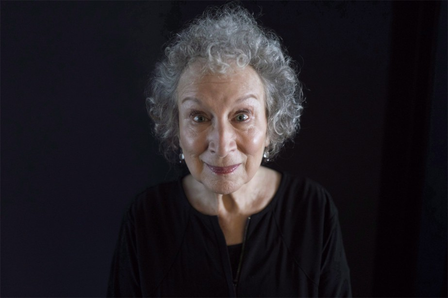 Margaret Atwood... (Photo Chris Young, Archives La Presse Canadienne)