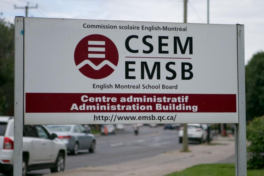 Le ministère de l'Éducation a décidé de déclencher... (PHOTO DAVID BOILY, LA PRESSE)