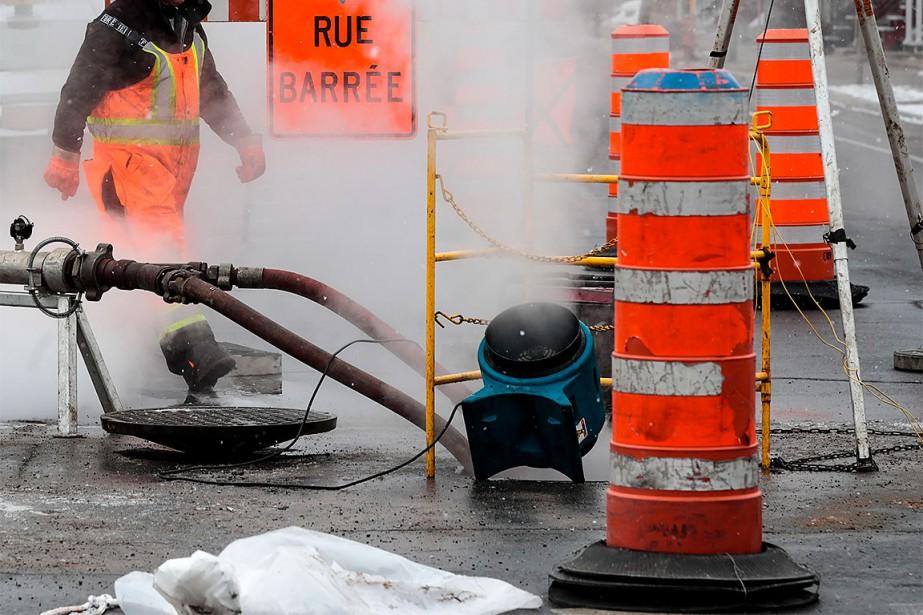 La Ville de Montréal doit encourager la qualité des travaux effectués par ses...