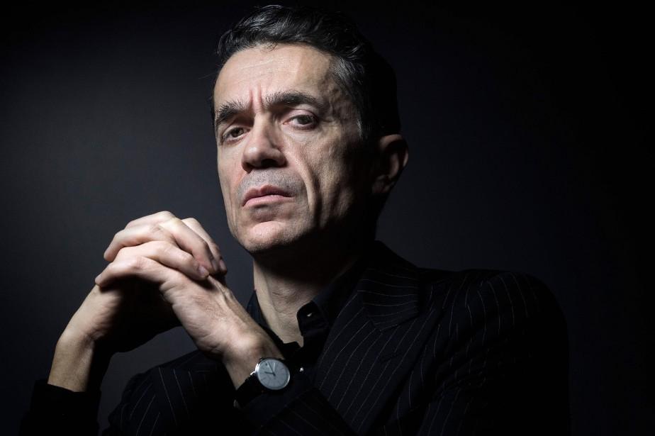Romeo Castellucci... (Photo JOEL SAGET, ARCHIVES AFP)