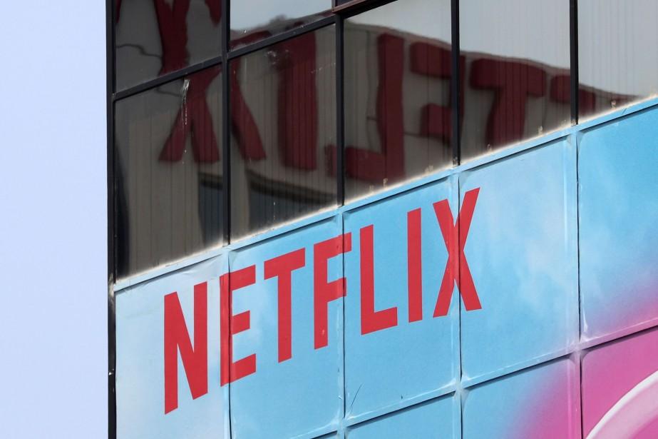 NathalieRoy a écrit au PDG de Netflix pour... (Photo LucyNicholson, archives REUTERS)