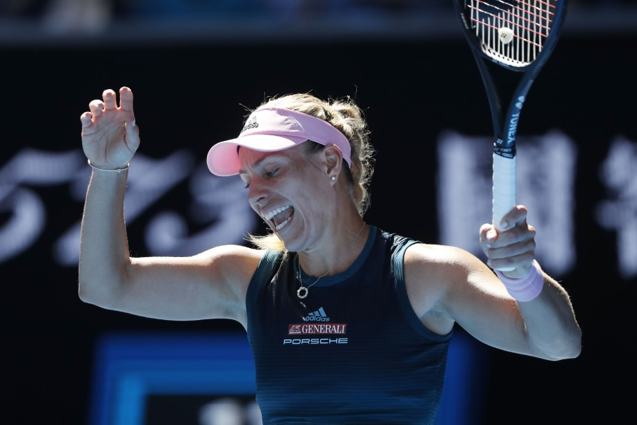 Tennis - Australian Open - Fourth Round -... (Photo ALY SONG, REUTERS)