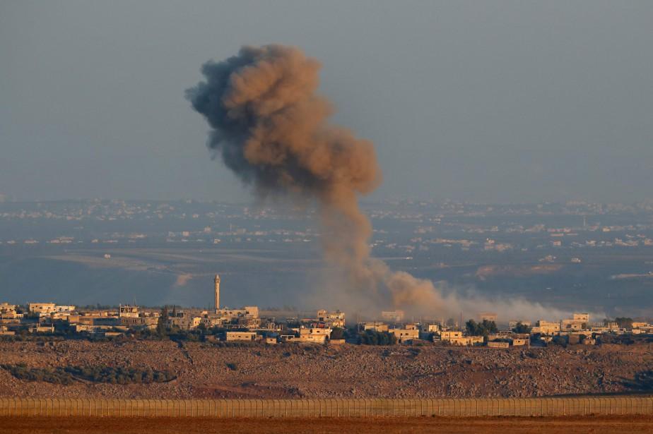 Au cours des derniers mois, l'armée israélienne a... (ARCHIVES AFP)