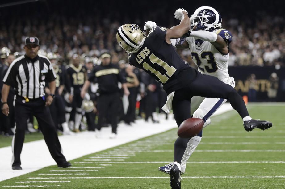 La NFL s'est excusée auprès de l'entraîneur-chef Sean... (Photo Gerald Herbert, Associated Press)