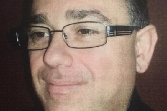 Vincenzo Pettinicchio est accusé de fraude.... (Photo tirée du compte Twitter deMartin De Blois)