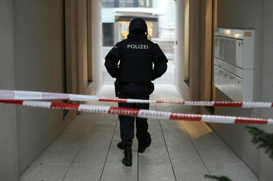 «La recherche de suspects bat son plein», a... (ARCHIVES AFP)