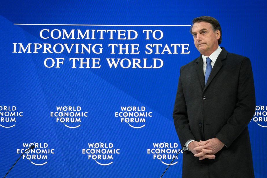 Selon une source de la présidence, le nouveau... (Photo FABRICE COFFRINI, AFP)
