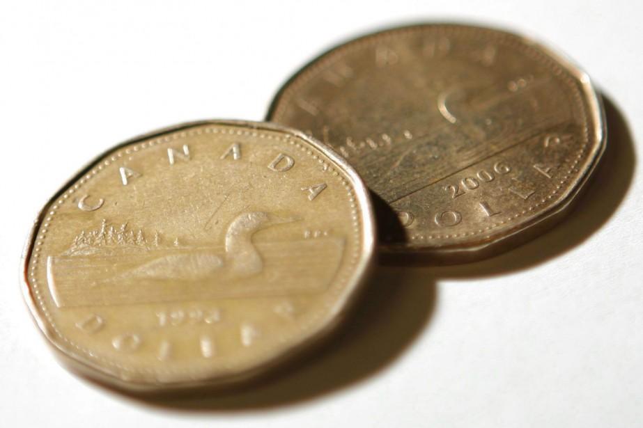 Selon l'Institut Brookfield, environ 935000 Canadiens occupaient des... (Photo Sean Kilpatrick, archives La Presse canadienne)