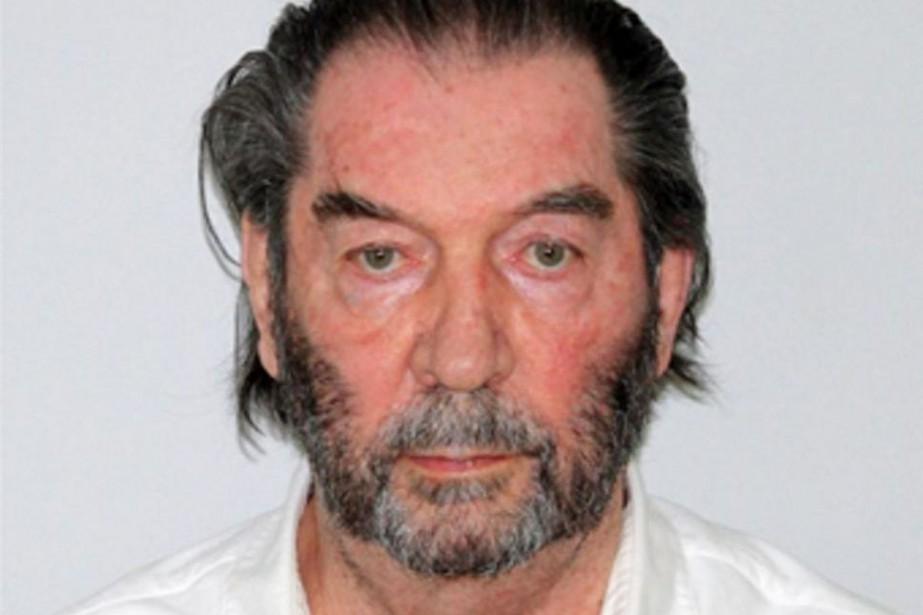 Roland Leroux... (Photo fournie par le Service de police de Laval)