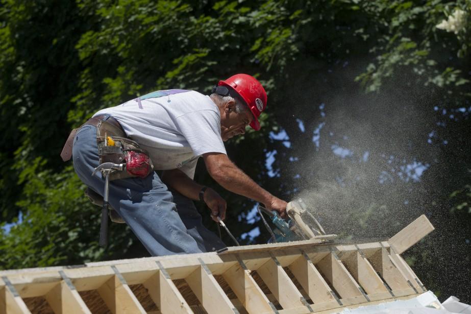 En 2018, GCR a inspecté 7200 unités résidentielles.... (Photo Ivanoh Demers, archives La Presse)
