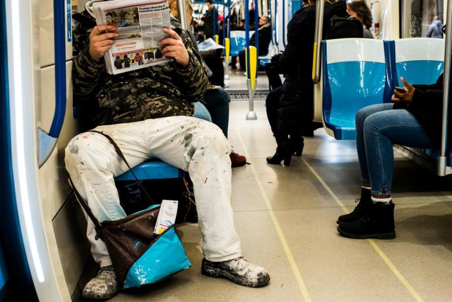L'initiative vise à documenter les enjeux qui animeront... (Photo Martin Tremblay, archives La Presse)