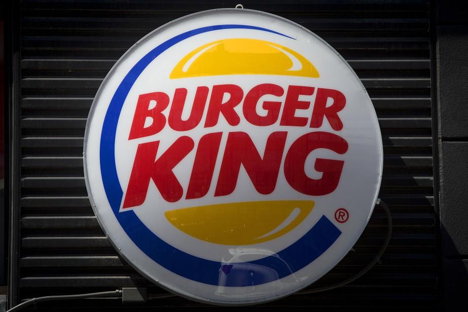 Le Burger King de Granby a été le... (Photo CARLO ALLEGRI, archives REUTERS)