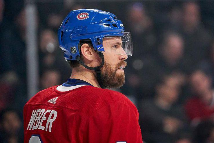 Depuis le retour au jeu de Shea Weber,... (Photo André Pichette, archives La Presse)
