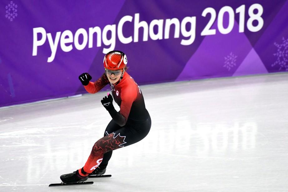 Les Jeux olympiques de PyeongChang - En raison du décalage horaire de 14 heures entre Montréal et la Corée du Sud, l'équipe des Sports tente l'inédit pour couvrir les JO de PyeongChang, en février 2018: la production pendant toute la quinzaine olympique d'une édition spéciale quotidienne consacrée à 100 % aux Jeux, publiée à midi, deux heures à peine après la fin des compétitions. Jamais notre journal n'avait-il été aussi collé à l'actualité sportive la plus brûlante. | 25 janvier 2019