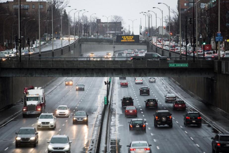 Pas besoin de détruire votre voiture à coups... (Photo Olivier PontBriand, archives La Presse)
