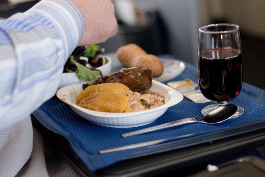Le vin rouge est la boisson alcoolisée la... (Photo Getty Images)
