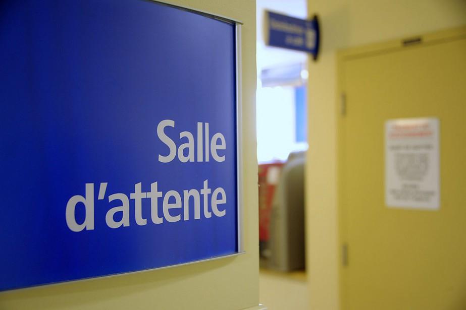Plusieurs salles d'urgence... (Photo Gimmy Desbiens, archives Le Quotidien)
