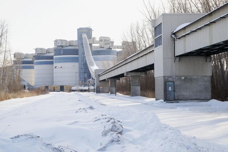 L'Aluminerie de Bécancour est propriété à 75% d'Alcoa... (Photo Alain Roberge, archives La Presse)