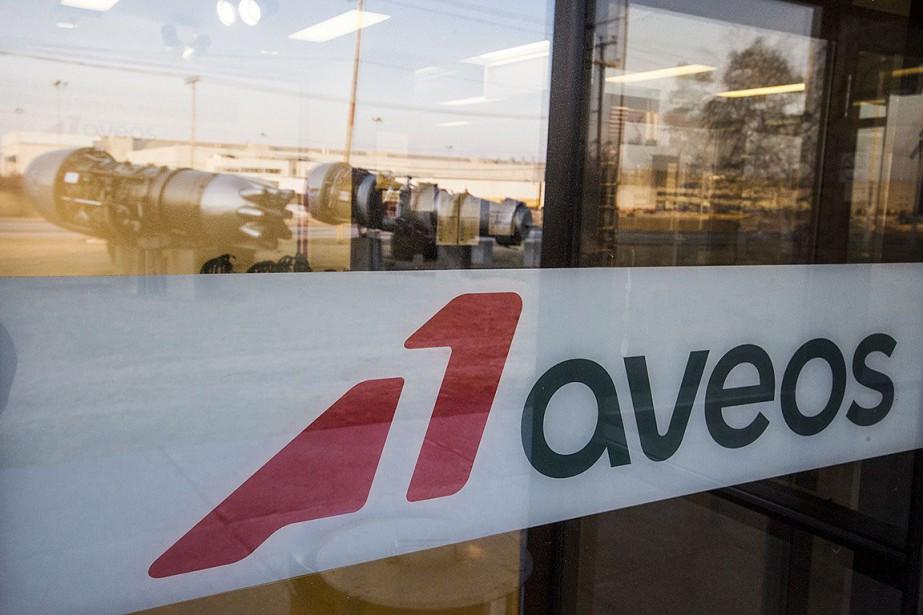 Lors de la fermeture d'Aveos, le transporteur aérien... (photo Olivier PontBriand, archives La Presse)